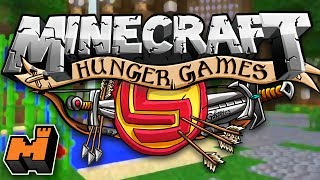 Minecraft: Team Hunger Games w/ YouTube Doods - FROST DOMINATION