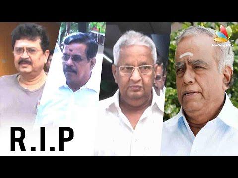 Pyramid-Natarajans-wife-passes-away-SV-Sekar-S-Thanu-Visu-attend-funeral