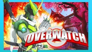 Pieman's PC is still dead, so I decided to do a solo video. Please enjoy me talk about half related stuff while I play a perfectly mediocre Genji.Don't forget to leave a COMMENT to let me know what you thought about the video. Also drop a LIKE if you enjoyed it, and SUBSCRIBE for more videos!---------------------------------------------------Music in the videoWii Shop Theme: https://youtu.be/8avMLHvLwRQSquid Island - Hyper Potions: https://youtu.be/b7IHMgfiiBkTime Trials - Hyper Potions: https://youtu.be/mnfNWe-HHsIEndslate Theme: Catchphrase!Song Link: https://youtu.be/YsiosrGGCK8Enermatrix's channel: https://www.youtube.com/channel/UC1j3_ktqSSkkZNQQrxEZC0gLinks--------------------------------------------Facebook Page: https://www.facebook.com/jmotion0/Twitter: https://twitter.com/JMotion0