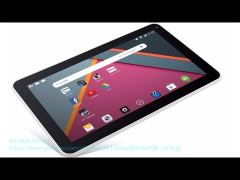 Dragon Touch A1X Plus Review 2016 Edition 10.1 inch Quad Core Tablet