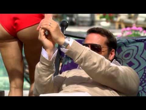 Perrey Reeves Red Bikini Entourage Finale.avi