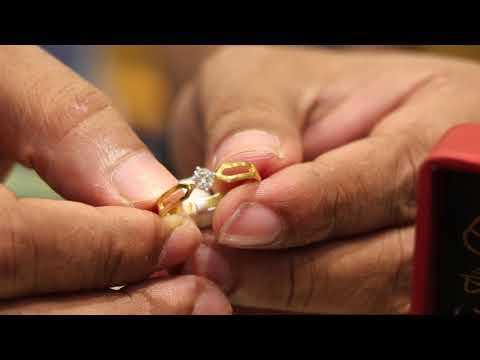 জানুন হীরার আংটির দাম /Diamond ring price.