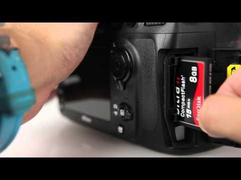 Nikon D800 - pogromca średniego formatu? - test