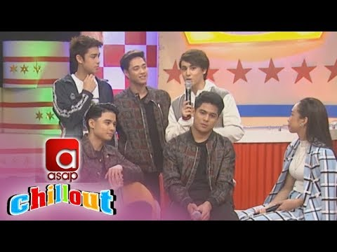 Birthday messages - ASAP Chillout: Edward's message to the birthday boy Russell