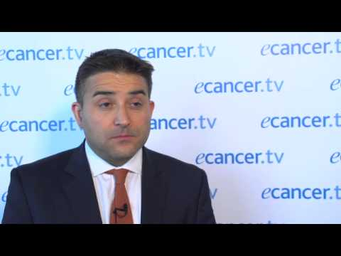 Enzalutamide preferable to bicalutamide plus LHRH analogue in prostate cancer
