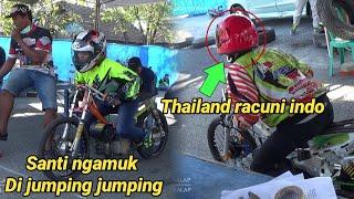 Video Thailand racuni indonesia kelas Bebek goreng 116cc gks _ sdc kenjeran surabaya MP3, 3GP, MP4, WEBM, AVI, FLV Agustus 2018