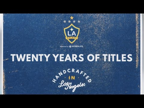 Video: Twenty Years of Titles | Handcrafted in Los Angeles