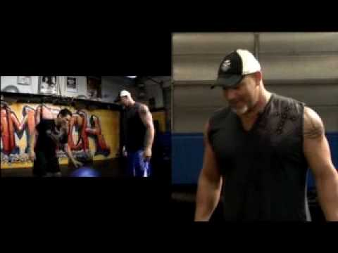0 Bill Goldberg Workout Routine and Diet Plan revealed!   WWE Superstar
