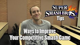 ESAM's Tips for Improving Your Smash Game