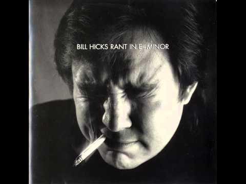 Bill Hicks - Easter [sub]