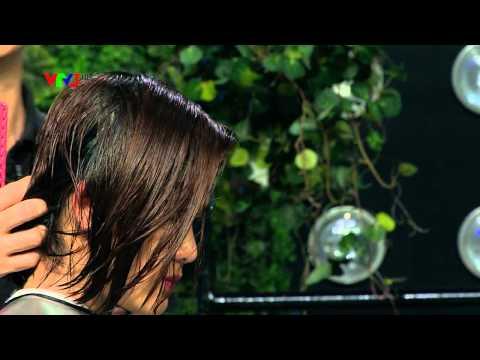 Tư vấn thay đổi phong cách giống ca sĩ Lee Hyori