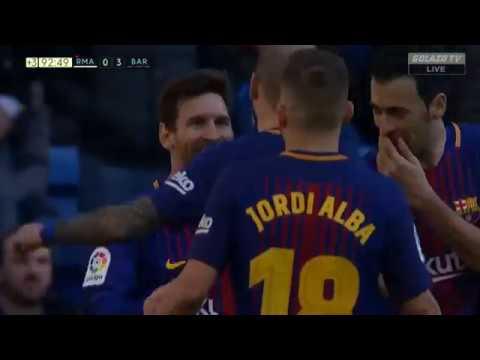 Real Madrid vs Barcelona 0 3   All Goals & Extended Highlights   La Liga 23122017 HD