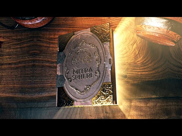 『ミトラスフィア -MITRASPHERE-』第3弾PV 職業紹介
