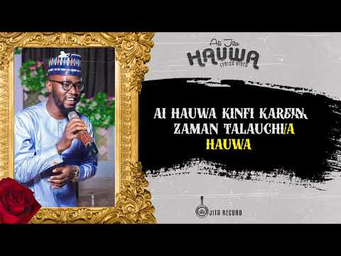 Ali Jita - Hauwa (Official Audio)