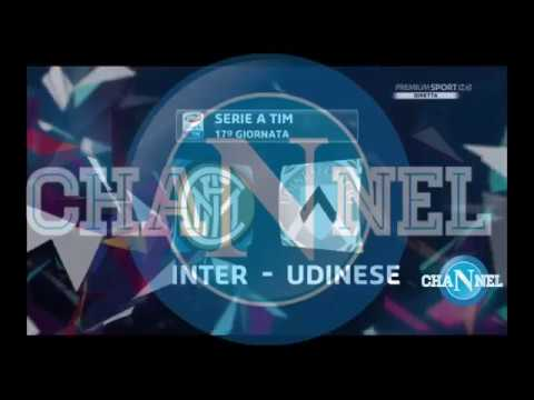 Inter vs Udinese 1-3 Review / Highlights / 16/12/17