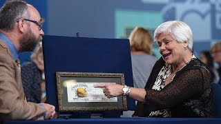 """See """"peachy keen"""" discoveries in a NEW episode, Orlando Hour 2, airing Monday, May 22nd at 8/7C on PBS. ANTIQUES ROADSHOW airs Mondays at 8/7C PM & 9/8C PM on PBS. Watch full-length episodes of ANTIQUES ROADSHOW at http://www.pbs.org/show/antiques-roadshow To be the first to know about all our broadcast and tour info, subscribe to our newsletter and follow us on Twitter & Instagram @RoadshowPBS, Pinterest, and Facebook!"""