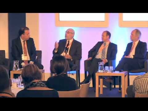 Navigating the risks and benefits of emerging payments - Netherlands Customer Festival 2014