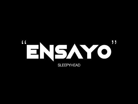 $leepyHEAD - ENSAYO (Prod by Mistaken Sound/Lyric Vid by SceneOneProduction)