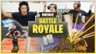 Video Noobs Playing Fortnite! MP3, 3GP, MP4, WEBM, AVI, FLV Mei 2018