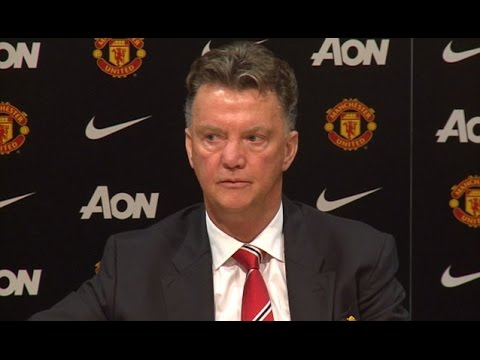 louis - Famed for his fiery character, Manchester United manager Louis Van Gaal responds less than favorably to journalist's question after Wayne Rooney was sent off against West Ham Please like the...