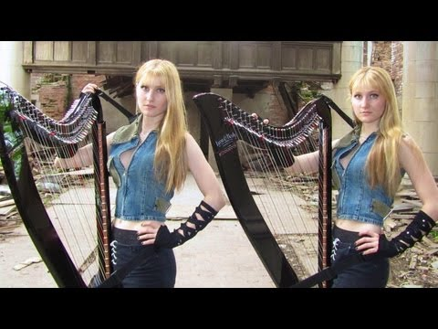 "Lady GaGa  ""Judas"" Cover by Camille & Kennerly Kitt"