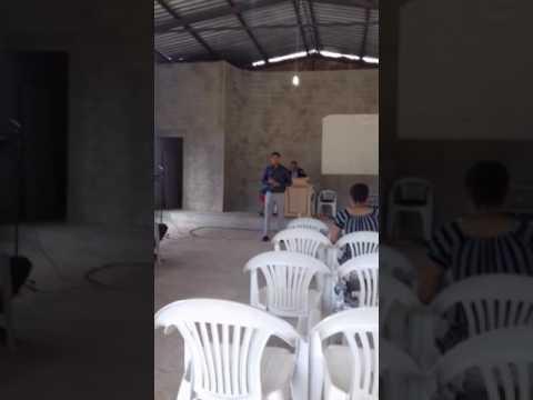 Remido Fui IASD Santo António de Goias