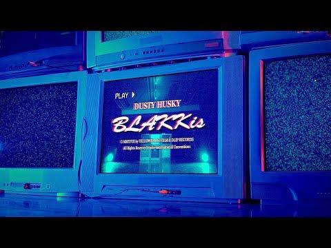 DUSTY HUSKY × TAKESABURO × YASS × DJ BUNTA / BLAKKis -Special Edition- (prod by DJ GQ)