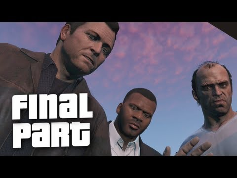 auto - NEW Grand Theft Auto 5 Gameplay Walkthrough Part 70 includes the Final Mission of the Campaign Story for Xbox 360, Playstation 3 and PC in HD. This Grand The...
