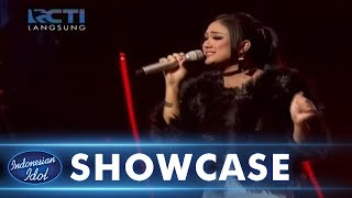 Video MARION - DEKAT DI HATI (RAN) - SHOWCASE 2 - Indonesian Idol 2018 MP3, 3GP, MP4, WEBM, AVI, FLV Januari 2018