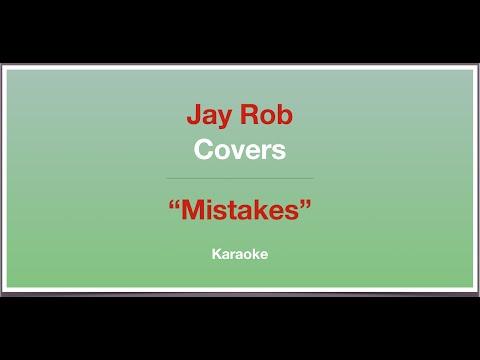 Mistakes - Andra Day - Karaoke