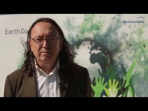Intervista a Maurizio Gubbiotti di RomaNatura