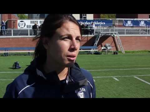 Butler Women's Soccer Highlights vs. Xavier