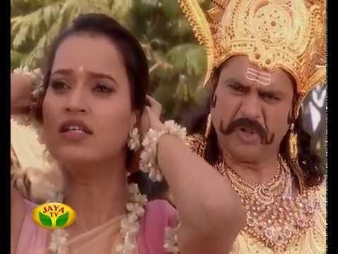 Jai Veera Hanuman - Episode 579 On Friday,23/06/2017