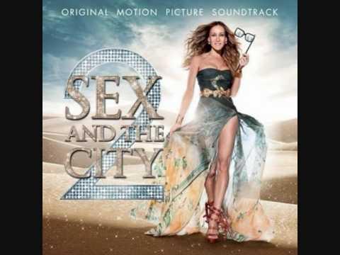Sex and the city movie soundtrack lyrics
