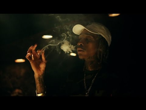 Wiz Khalifa - Lit [Official Video]