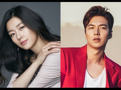 The Legend Of The Blue Sea Upcoming Lee Min Ho Drama 2016