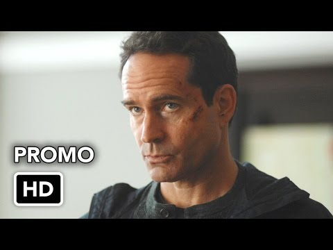 Wayward Pines 2.02 (Preview)