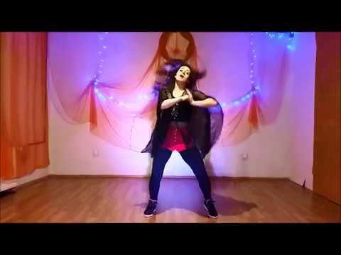 Chitiyan kalaiyan dance steps