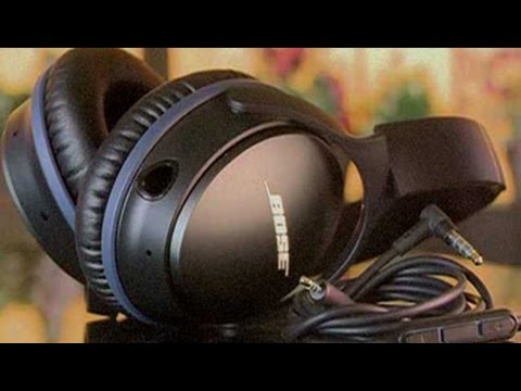 Gadget guru: Headphone shootout