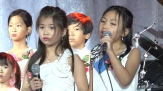 03 Ban Ket_Thang Chan An_Tran Hieu and Tran Mai Tina