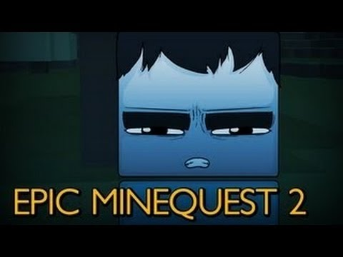 Epic Minequest 2 [พากย์ไทย] THAI DUB By Mr.Spoie