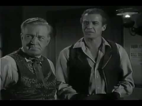 Stagecoach West S01E22 The Outcasts Western Television Sequence & S01E23 Remounts Complete Episodes