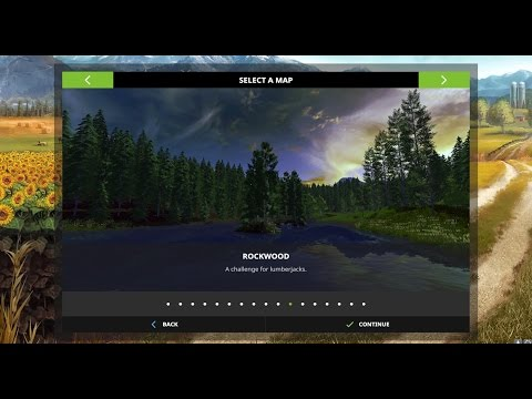 Rockwood v1.2 Texture Fixed