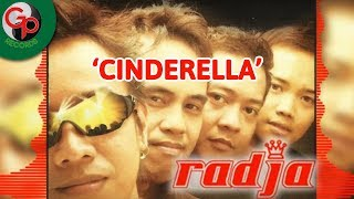 Radja - Cinderella (Official Audio HD)