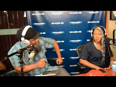 Remy Ma Talks Beating Depression After Prison With Sway [VIDEO]