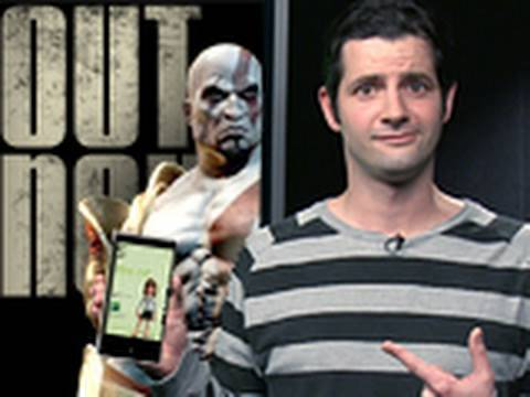 preview-IGN Daily Fix, 3-16: GOW 3, Splinter Cell & Arkham 3D (IGN)