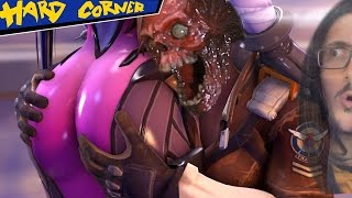 Video Overwatch VS Doom - Hard Corner - Benzaie TV MP3, 3GP, MP4, WEBM, AVI, FLV Juli 2017
