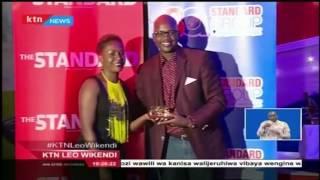 Wycliffe Nyambogo Aonyesha Umaarufu Wake Katika Standard Golf Classics