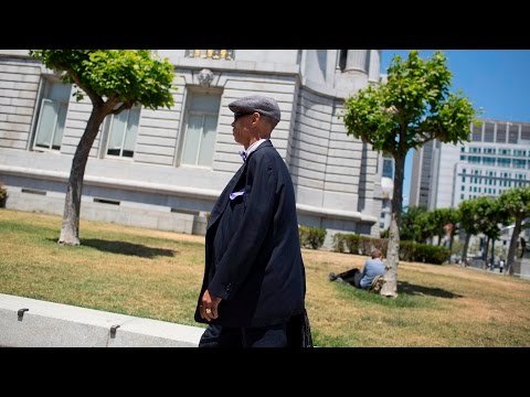 A veteran fights homelessness in San Francisco | Veterans Coming Home