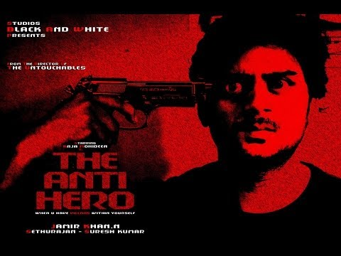The Anti Hero short film